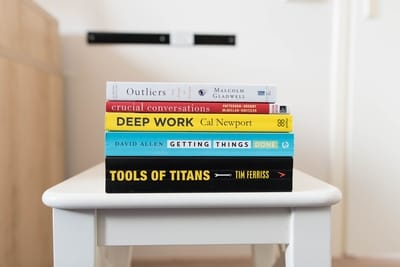 Deep Work by Cal Newport | Book Summary