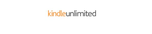 Kindle Unlimited dashboard