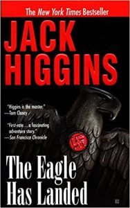 The Eagle Has Landed book cover