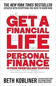 Get a Financial Life book cover