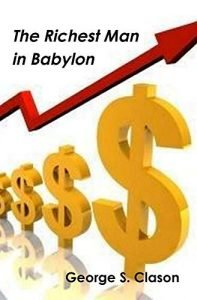 Richest Man in Babylon by George S. Clason book cover
