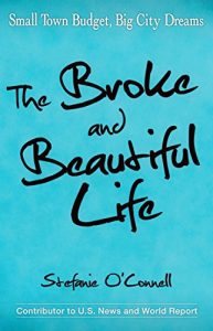 The Broke and Beautiful Life book cover