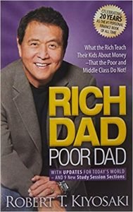 rich dad poor dad book cover   best personal finance books
