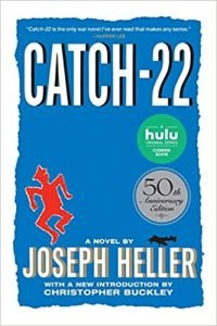 Catch-22 book cover