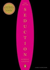 The Art of Seduction book cover