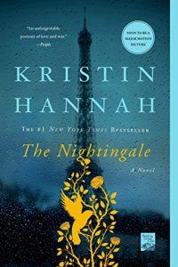 The Nightingle book cover