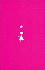 Stargirl by Jerry Spinelli book cover