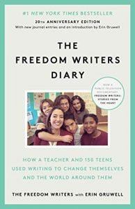 The Freedom Writers Diary by The Freedom Writers book cover